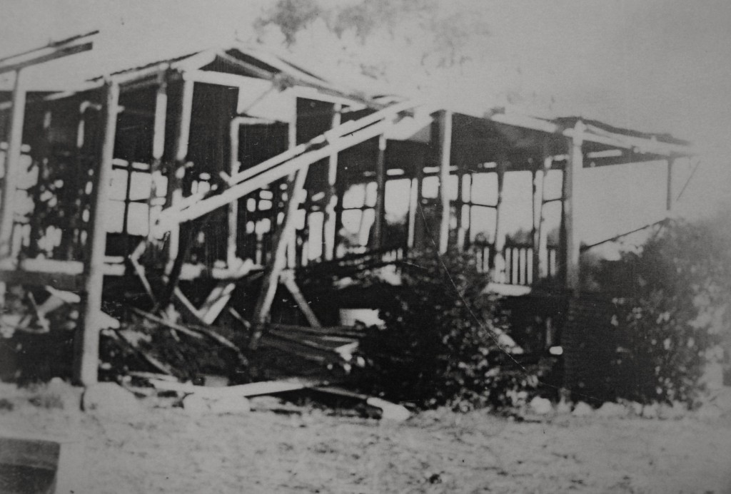 Kalumburu-Drysdale River Mission attack September 27 1943